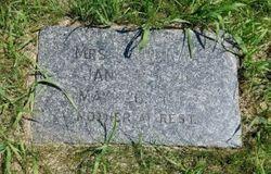Julia Ann <I>Innis</I> Gray