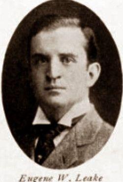 Eugene Walter Leake