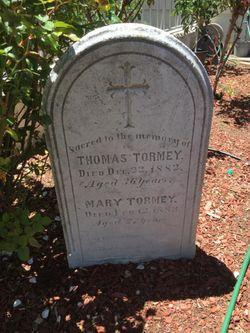 Mary Tormey