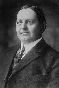 Oscar Wilder Underwood, Sr