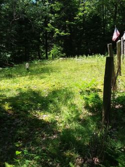 Old Canaan Hill Cemetery