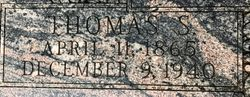 Thomas Sherman Hood