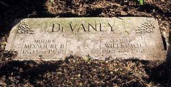 William Henry DeVaney