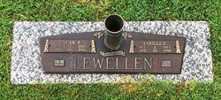 Escar F. Lewellen