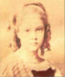 Henrietta Mildred <I>Godden</I> Beech