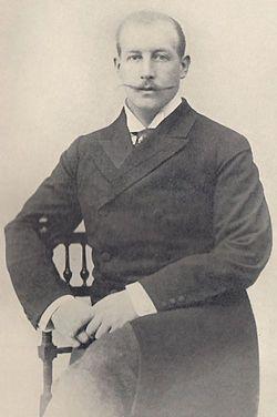 Giorgios Oldenburg