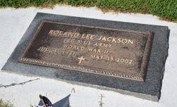 Roland Lee Jackson