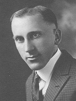 Axel Harry Olson