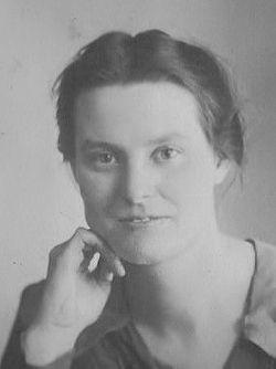 Miriam E. Parnham