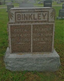 Della Aurella Independence <I>Wright</I> Binkley