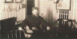 ADM Nikolai Nikolaevich Kolomeitsev