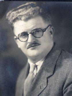 Frank Carl Bridcott