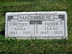 Anna <I>Flipse</I> Vander Moere