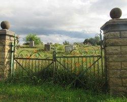 Washburn Street Cemetery