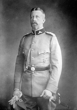 Heinrich von Hohenzollern