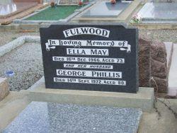 Ella May Fulwood