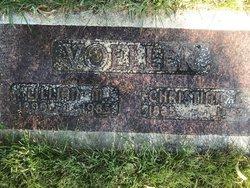 Lillian Mae <I>Anderson</I> Voeller