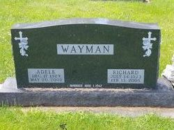 Richard Mack Wayman