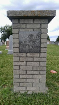 Maxville Cemetery