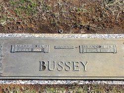 Brannon Bussey, Jr