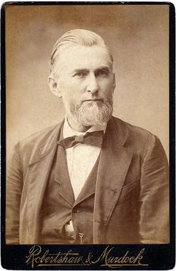 John Smith Young