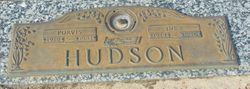 William Purvis Hudson