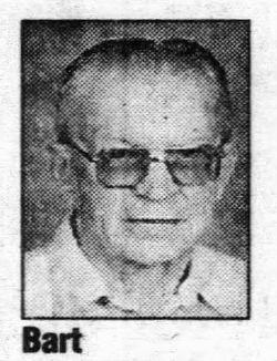 Robert Earl Bart