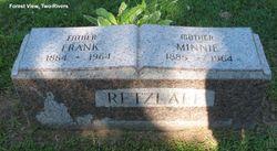 Frank A. Retzlaff