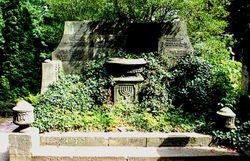 Jüdischer Friedhof Hamburg-Harburg