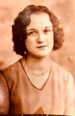 Hortense <I>Bernhisel</I> Zobell