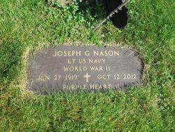 Joseph Gates Nason