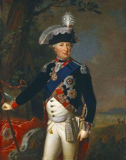 Wilhelm I. von Hessen