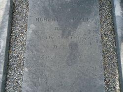 Roberta E. Kyle