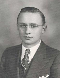 Elmer William Bostow