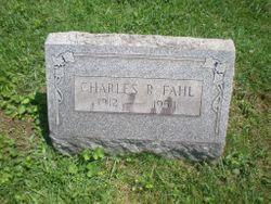 Charles R. Fahl