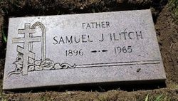 Samuel John Ilitch