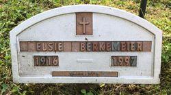 Elsie Berkemeier