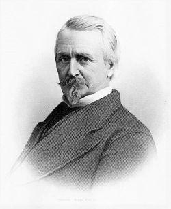 Maj Jonathan Wesley Gordon