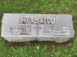 Michael Danehy