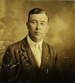 William Barclay Smith