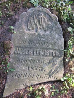 James Edmiston II