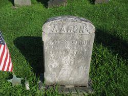 James Lyon Aaron