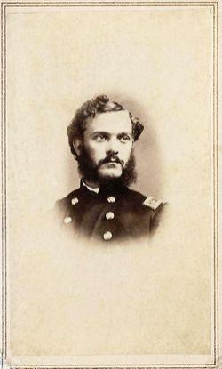 Edward Raynsford Warner