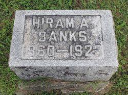 Hiram Adelbert Banks