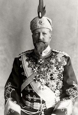 Ferdinand I of Bulgaria