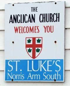 St. Luke's Anglican Cemetery