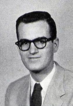 Dr Ralph DeWaine Simpson