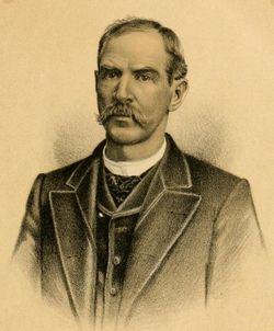 Joseph John Alston