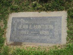 Jean Elizabeth Huntoon