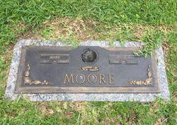 Jessie Mae <I>Kirkland</I> Moore